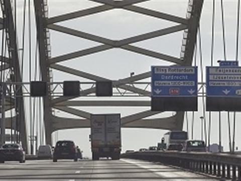 Eerste experiment verhandelbare verkeersrechten veelbelovend