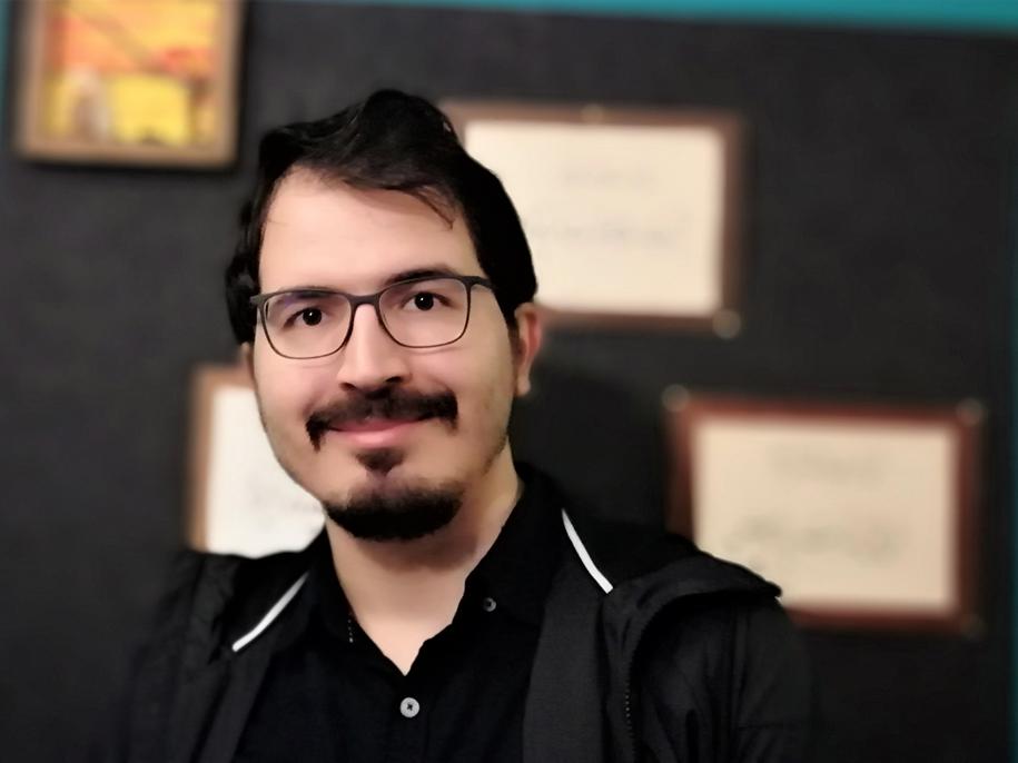 Introduction PhD student: Ebrahim Mohammadi