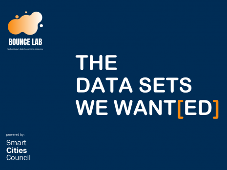 The data sets we want[ed]