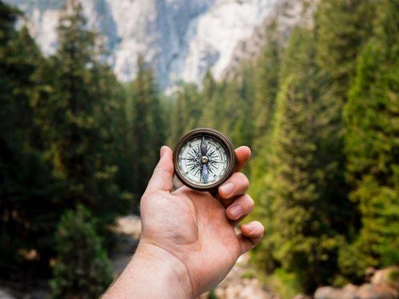 Smart City Kompas