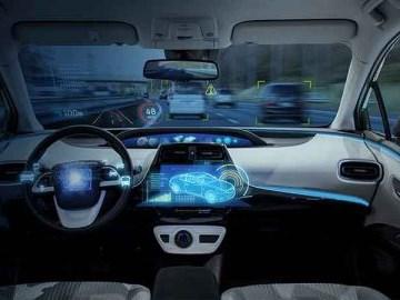 Nederland blijft wereldtop voor zelfrijdende auto's