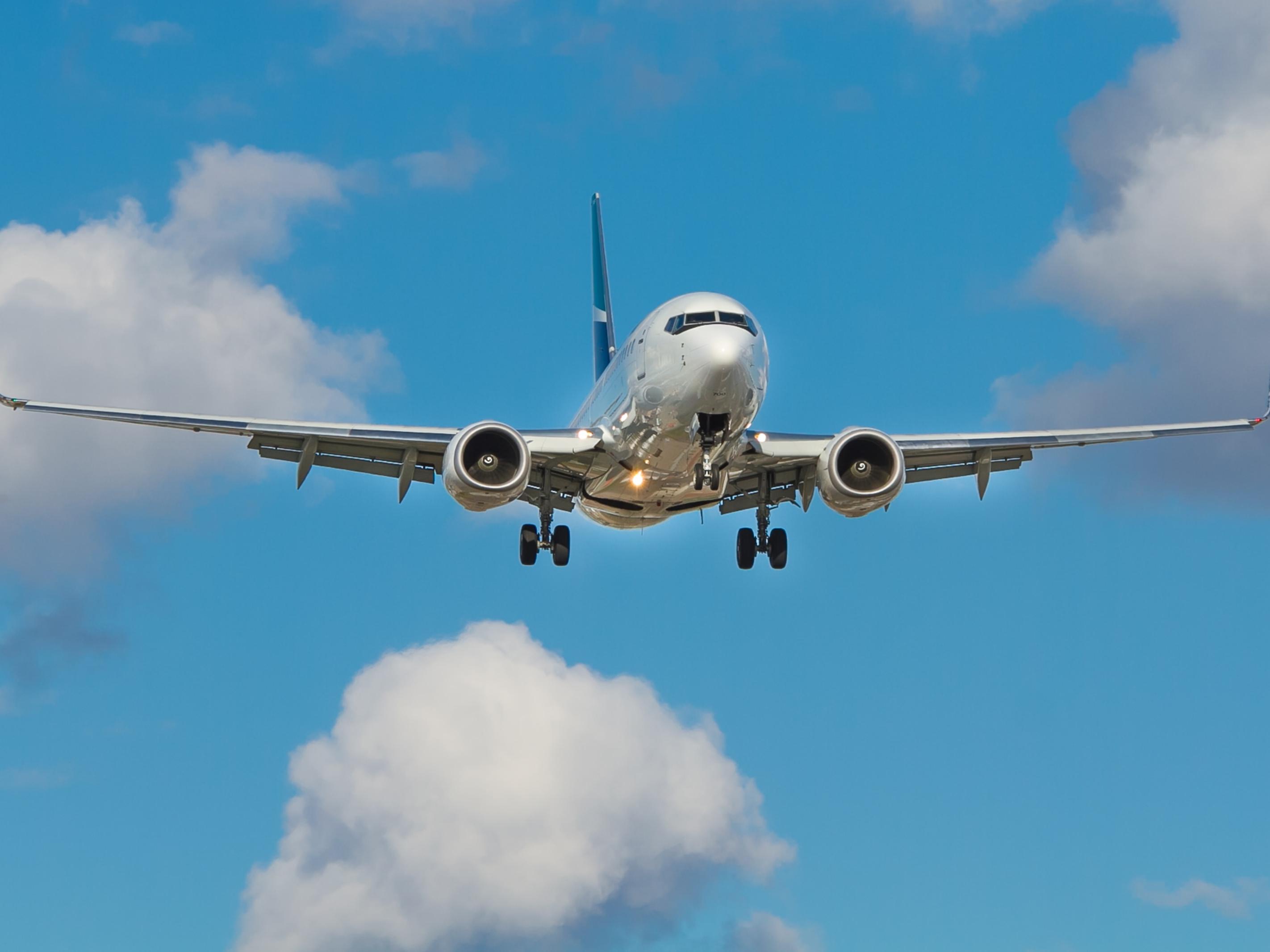 BARIN - Webinar Cleared for Take-off, a safe restart of travel!