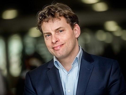 Introductie CATALYST Board: Prof. Rob Zuidwijk