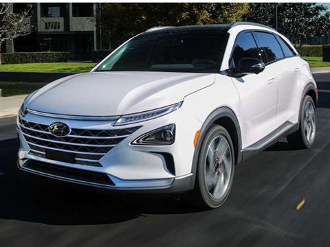 Auto's op waterstof: de toekomst of achterhaald?