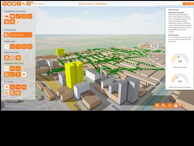 Cityplanner 3D