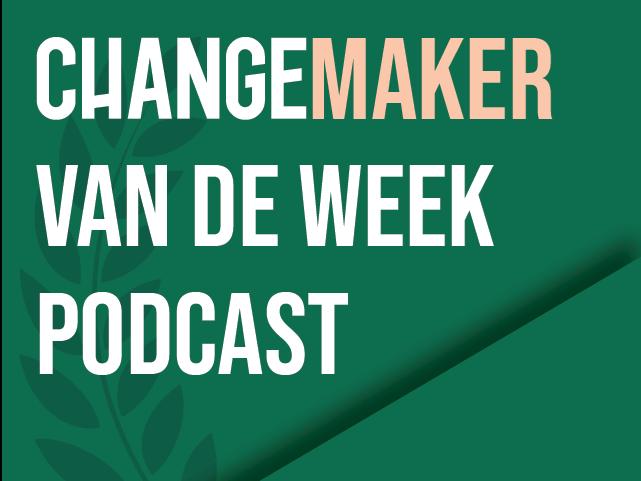 Joyce van Os de Man wil autorijden op schone brandstof zo makkelijk mogelijk maken