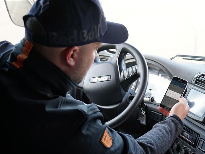 Meerderheid chauffeurs vertrouwt op techniek ADAS-systemen