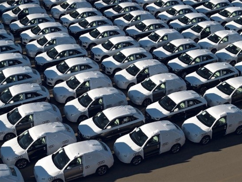mobiliteit rondom de mobiliteit : automotive en logistiek