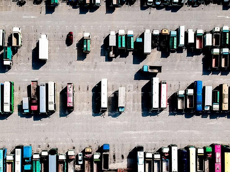Gebruik actuele verkeersdata levert mogelijk 1 miljard op