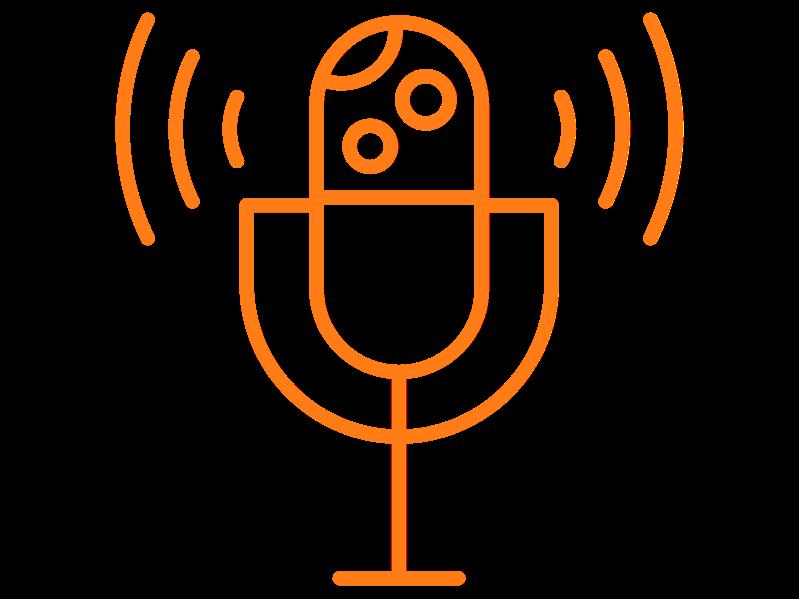 Publiceren van podcasts