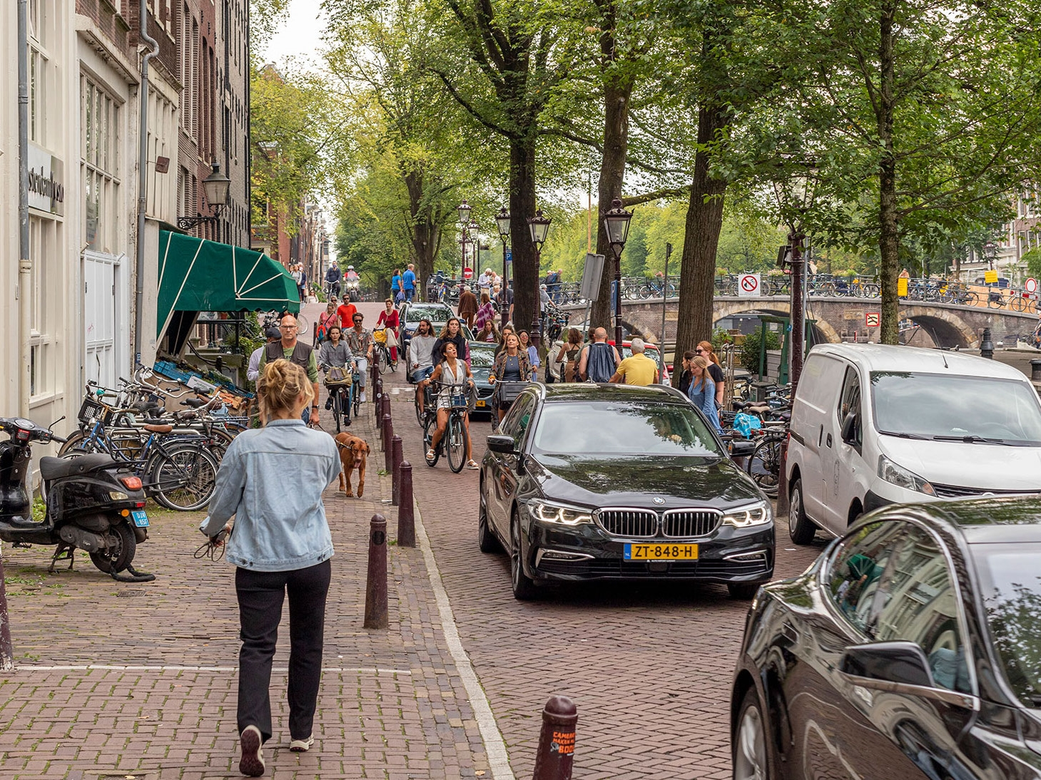 Code the Streets is Looking for Amsterdam Pilot Participants