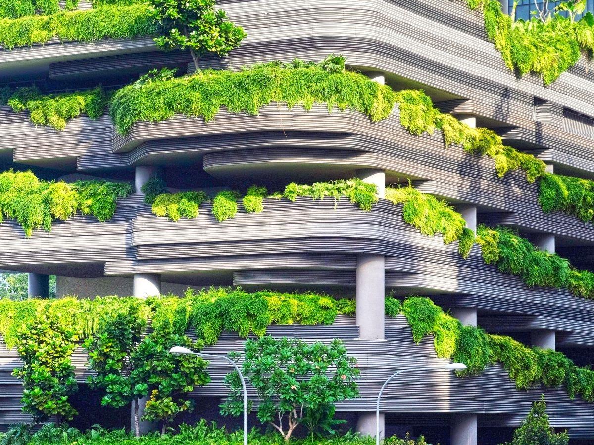 The Green Village Digital