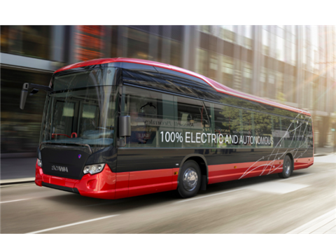 Autonomous buses in public transport, a driverless future ahead? Pilots are multiplying