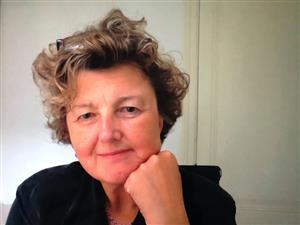 Lindy Molenkamp, directeur Beheer en Uitvoering, Provincie Noord-Holland.