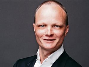 Diederik Dijkema, Corridor Manager CTC Zuid Holland