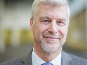 Caspar de Jonge, Ministerie van IenW