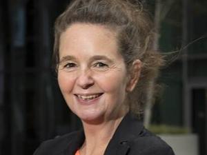 Ruth Clabbers, DG Luchtvaart & Maritieme Zaken