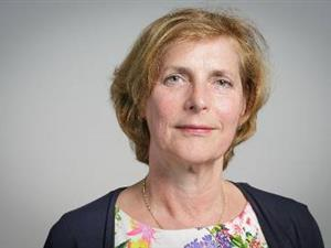 Ineke van der Hee, programmamanager Duurzame Luchtvaarttafel