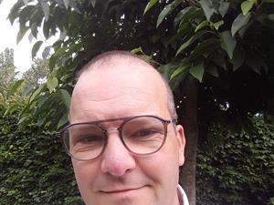 Marco van Burgsteden, kennismanager CROW