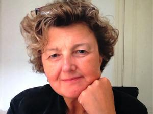Lindy Molenkamp, Directeur Beheer en Onderhoud provincie NH