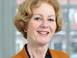 Yvonne Kemmerling, voorzitter van de Future City Foundation