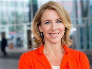 Stientje van Veldhoven, staatssecretaris MinIenW