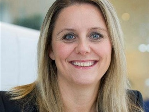 Jurylid Nancy Kabalt, voorzitter Formule E-team