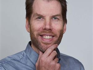 Jurylid Auke Hoekstra, directeur Zenmo Simulations en NEON research