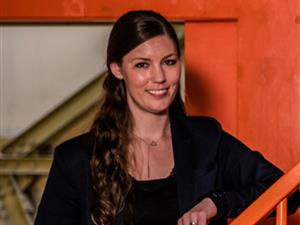 Reanne Boersma, CROW