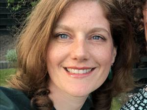 Gemma Schepers - Project Manager Digitale Veiligheid in Smart Mobility