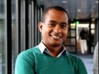Raymundo Pereira, Procesmanager Smart Mobility
