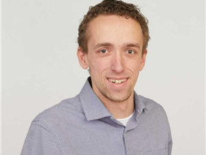 Jaap Sytsma, Clustermanager MaaS Zuid-Nederland