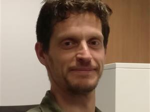 Ben Helsen, directeur-ingenieur van het Vlaams Agentschap Wegen en Verkeer