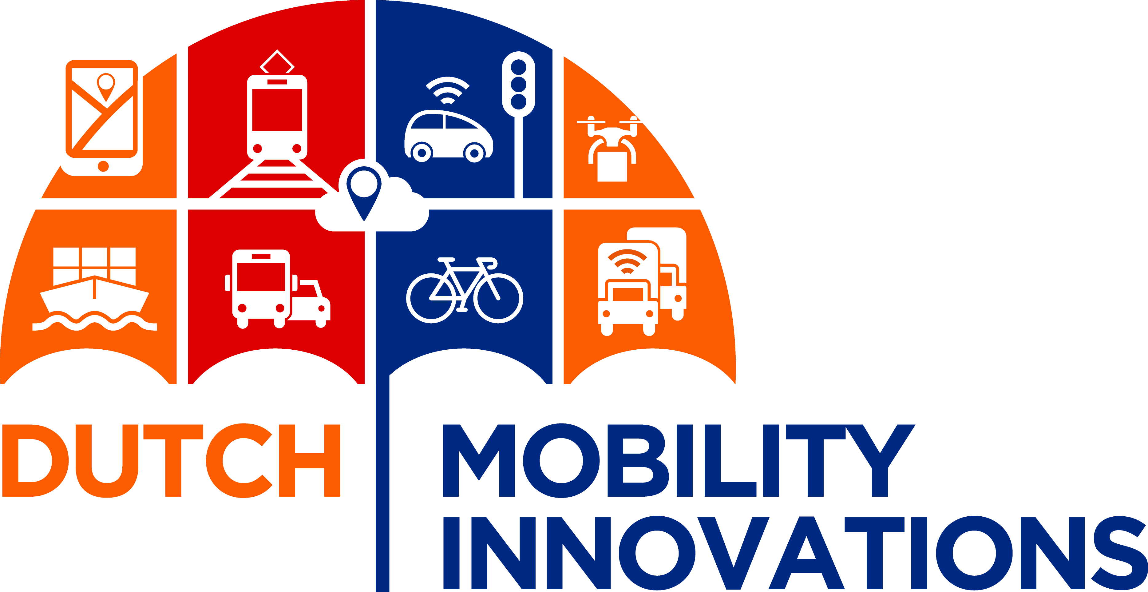 Dutch Mobility Innovations