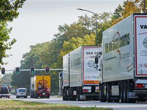 Foto's IenW- Connected Transport Corridors