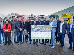 Kick-off 12 december Provincie Zuid-Holland