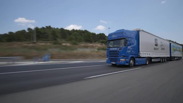 SEAT heeft de langste en meest efficiënte truck van Europa.