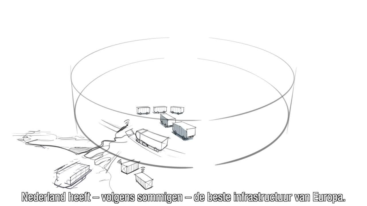 MaaS: het totale mobiliteitssysteem optimaliseren