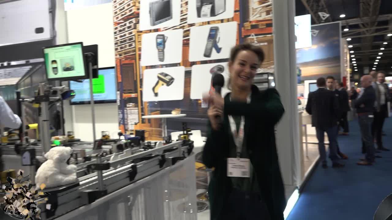 Vlog Talking Logistics met Paul Swaak