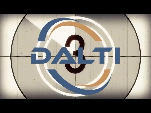 Vlog 4 Talking Logistics over DALTI