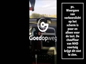 Talking Traffic toepassingen bij de eerste iVRI´s in Midden Nederland