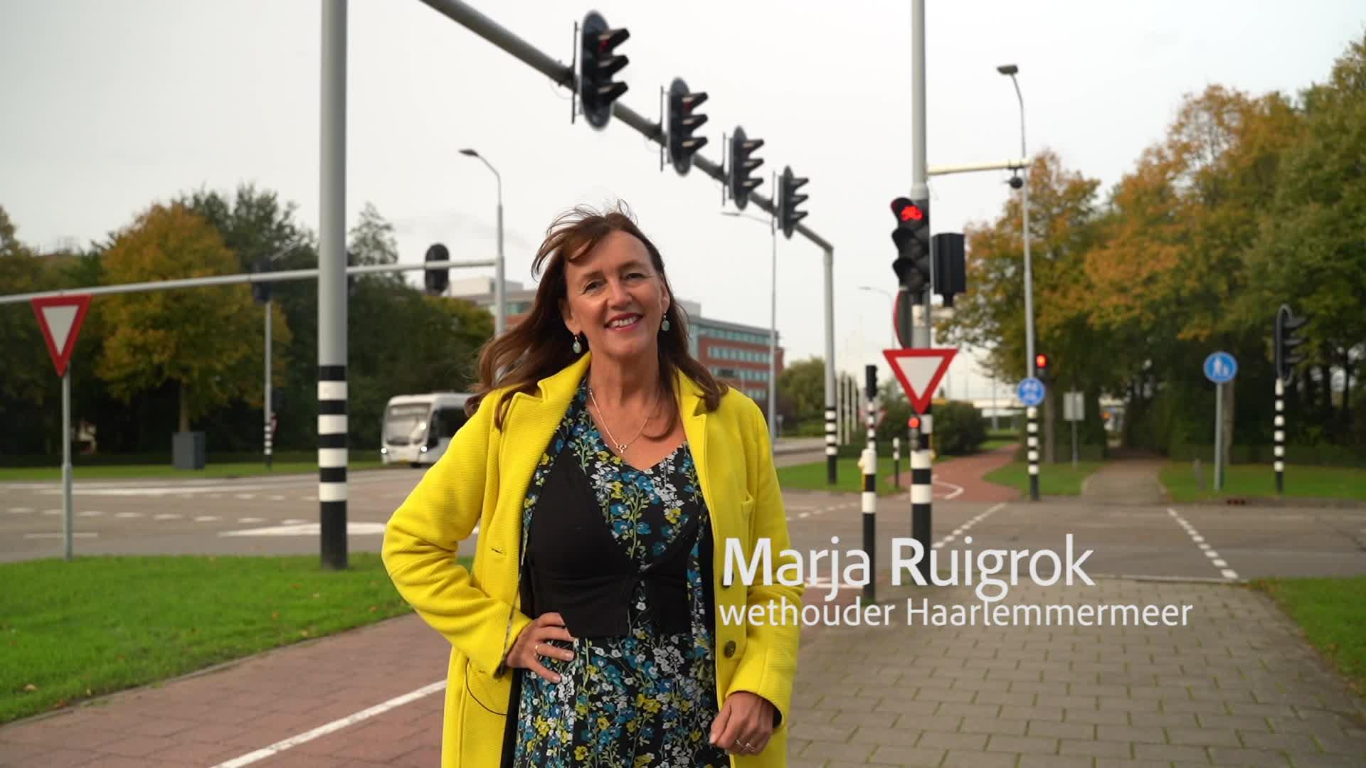Connected Transport Corridor  Amsterdam gelanceerd!