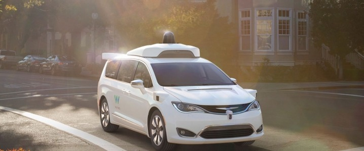 When Will Self-Driving Cars Go Mainstream? | Dutch Mobility